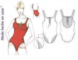 curso intensivo para la confeccion de trajes de baño
