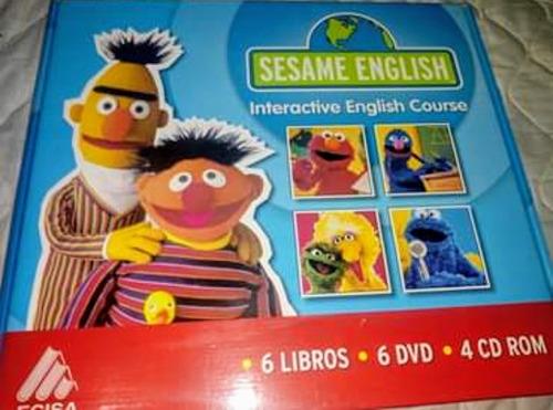 curso interactivo de inglés para niños