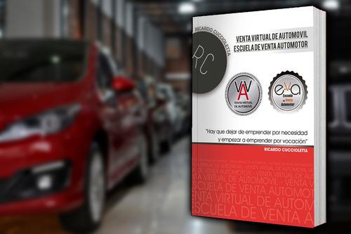 curso interactivo para aprender a vender autos
