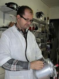 curso livre de reparos e consertos de panelas de pressão