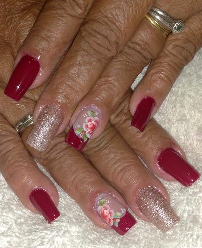 curso manicure