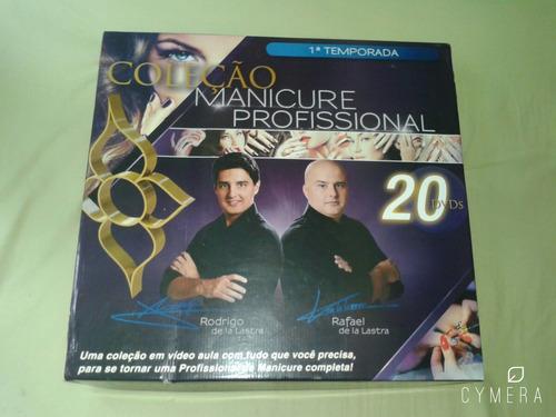 curso manicure profissional