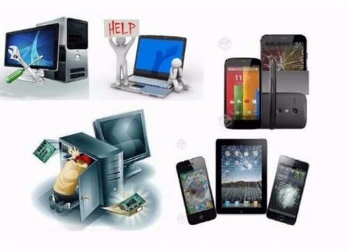 curso manutenção celular tablet monitor notebook