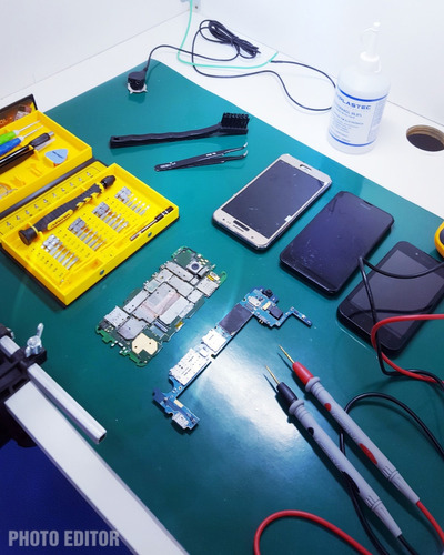 curso manutenção celulares e tablets *** presencial rj***