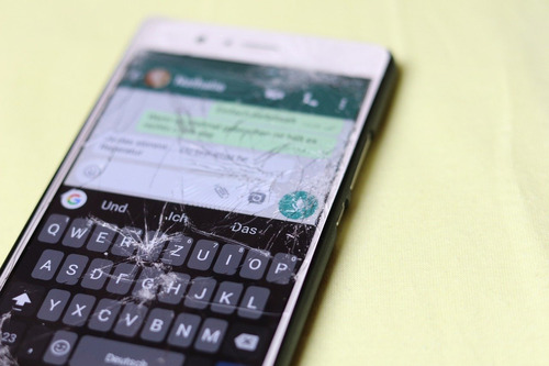 curso manutenção de celular