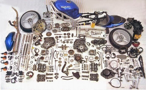 curso mecânica de motos on line
