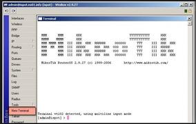 Configura O De Mikrotik Firewall Mangle Qos P2p - Redes e Wi