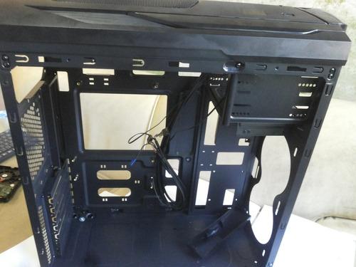 curso montagem de computadores e sistemas em 3 semanas