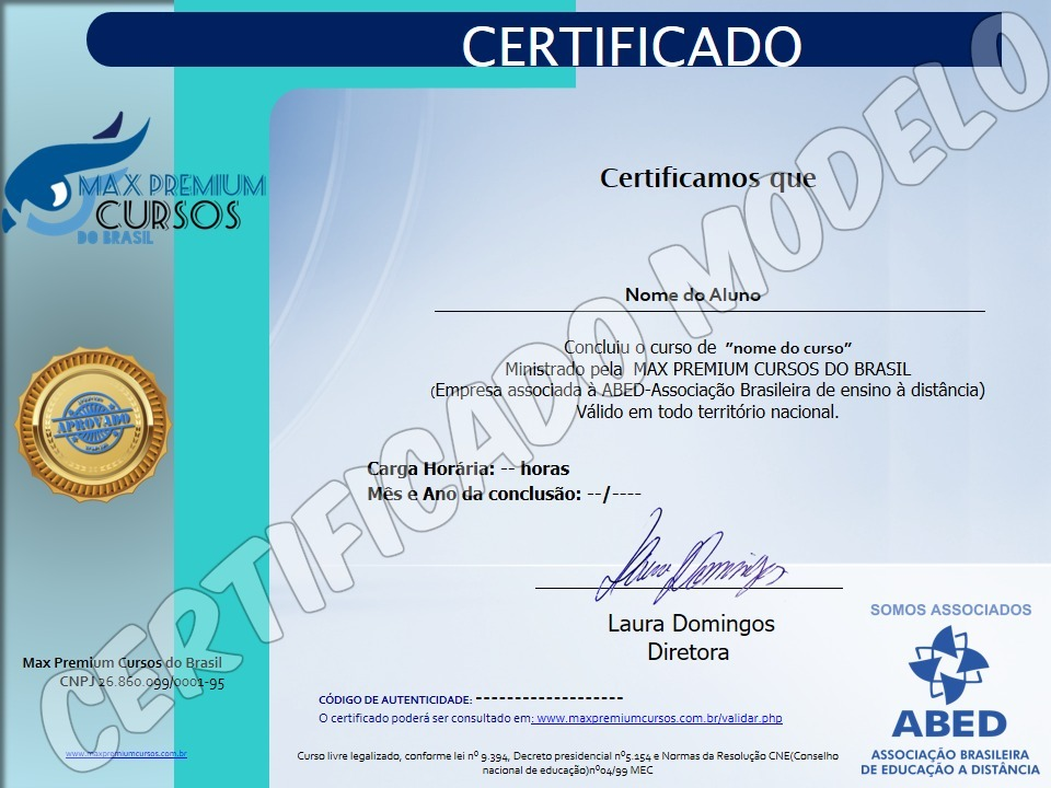 720688e4a9149 Curso Nr-35 + Certificado Reconhecido - R  54