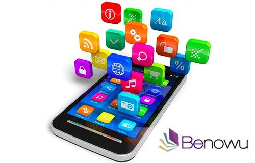 curso online creación de apps moviles