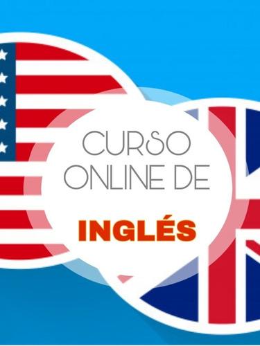curso online de inglés corta duración