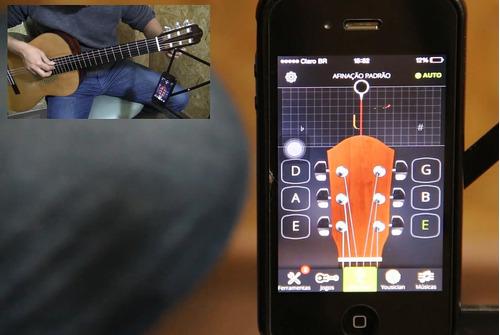 curso online de violão -módulo - leandro latú