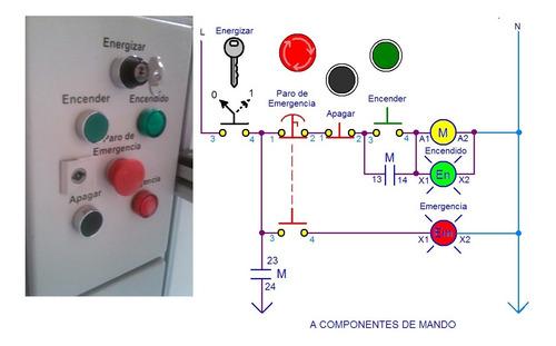 curso online electricidad industrial.
