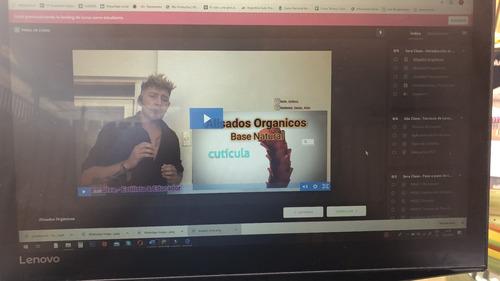 curso online master en alisados