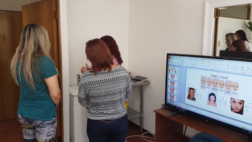 curso online microblading con opcion a practica/certificado
