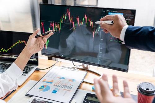 curso para formar inversionistas en la bolsa de valores