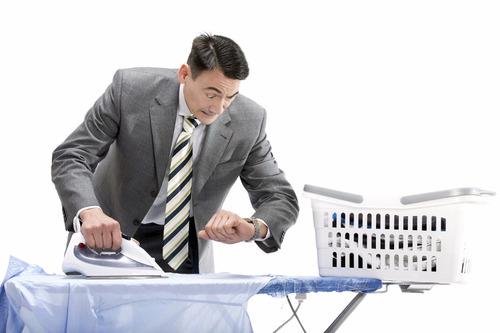 curso para lavanderias y emprendedores