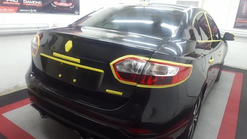 curso personalizado car detailing!! 2 dias!!