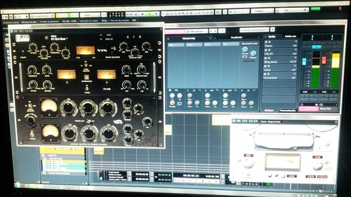 curso personalizado cubase-mezcla-mastering -prod.musical