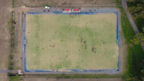 curso piloto de drone