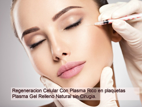 curso plasma rico en plaquetas/ plasma gel