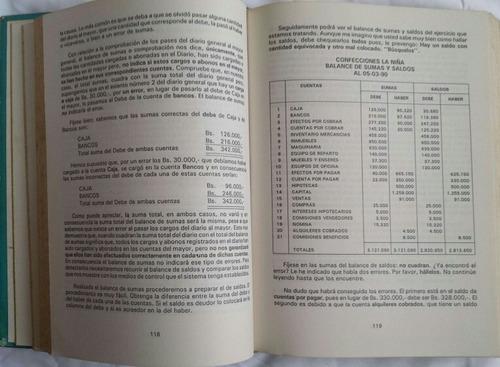 curso práctico de contabilidad a. redondo tomo 1