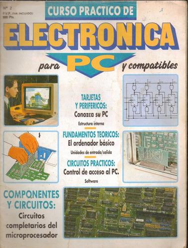 curso practico de electronica pc y compatibles n°02