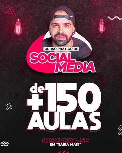 curso pratico de social media