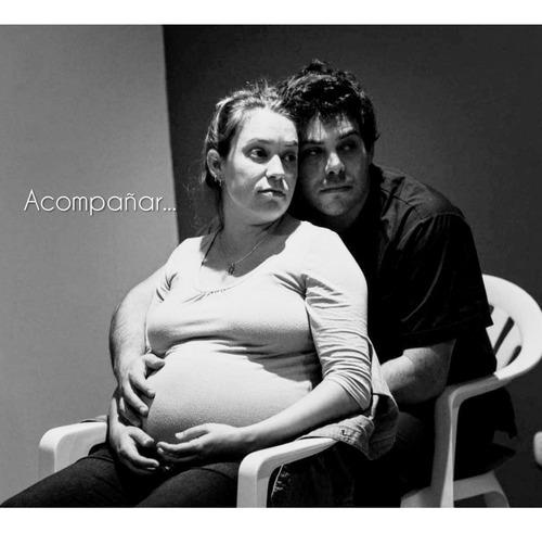 curso pre-parto (online primerizas)