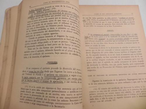curso procedimiento civil f. alessandri t 1