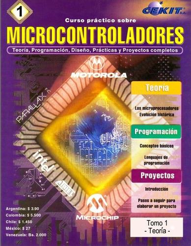 curso profesional de electrónica digital!!!