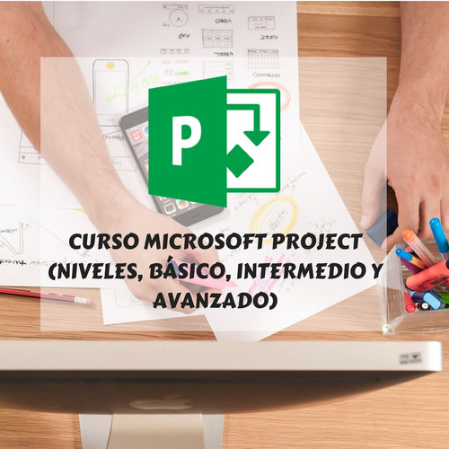 curso profesional de excel, project, word, access 2013