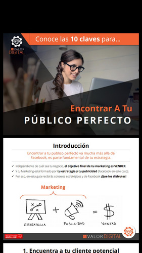curso profesional de marketing y estrategias digitales!!!