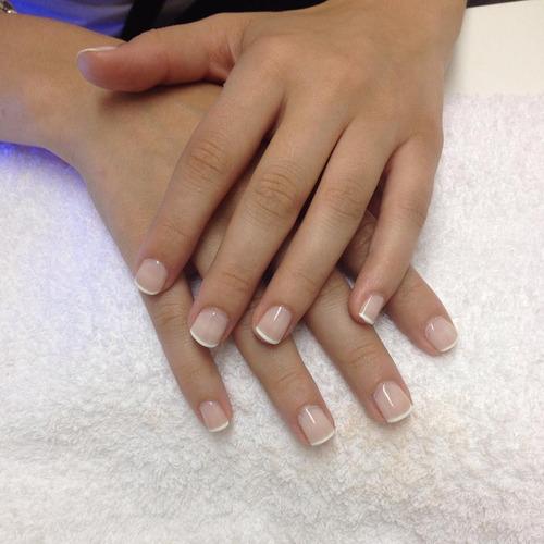 curso profesional manicura y pies o gelificada+semipermanent
