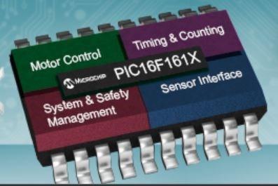 curso programacion pic microcontroladores - microchip