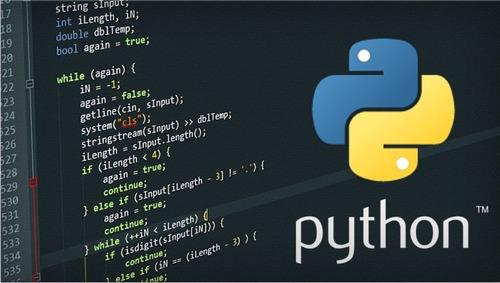 curso python completo