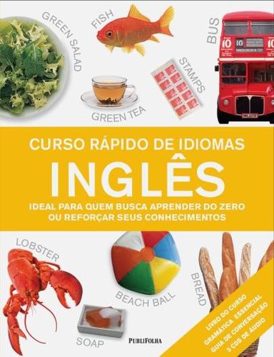 curso rápido de idiomas - inglês - ideal para qu