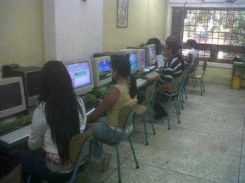 curso rápido  operador computadoras words,excel,powerpoint