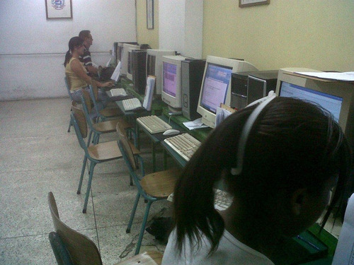 curso recepcionista computarizado,oficinista,cajero rapido
