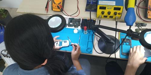 curso reparacion de celulares (5 días)