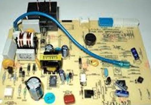 curso reparacion tarjetas electrónicas aire, nevera,lavadora