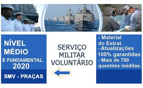 curso rm2 marinha praças voluntário smv-2020 (estr)