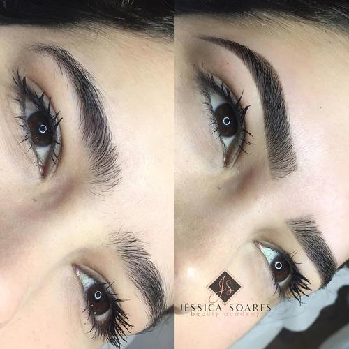 curso: sobrancelhas perfeitas online oficial