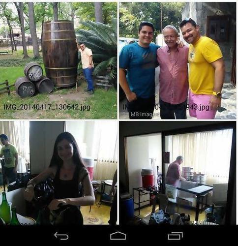 curso taller cerveza artesanal sin salir de tu casa!!!