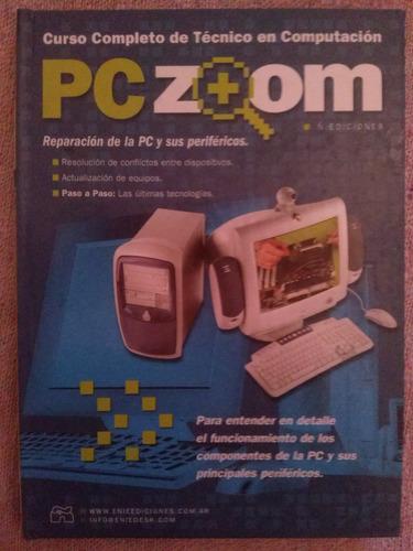 curso técnico en computación pc zoom.
