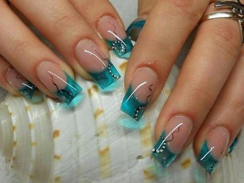 curso técnico manicurista manicure pedicure, pincelada, uñas