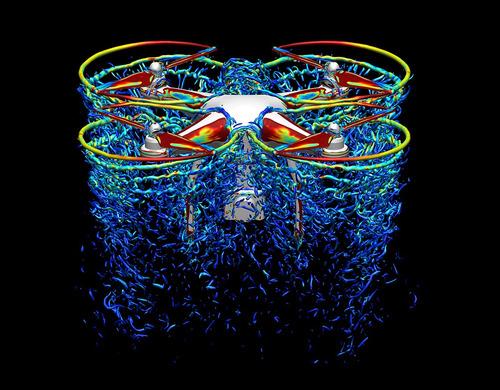 curso teórico piloto rpas / drones