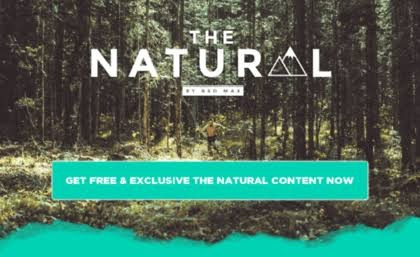the natural rsd