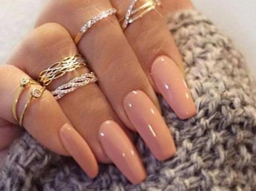 curso uñas esculpidas