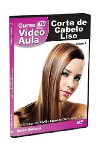 curso video aula corte de cabelo liso renda extra trabalhe